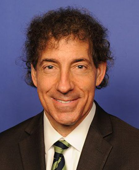 Photo of Rep.  Jamin Raskin