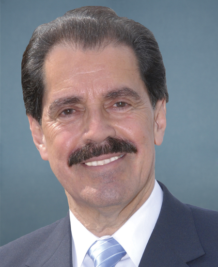 Photo of Rep.  Jose Serrano