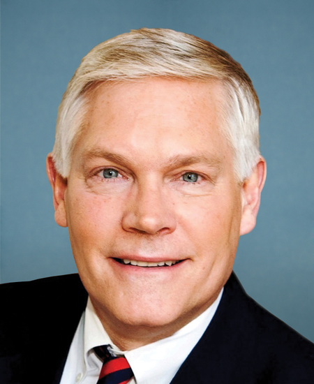 Photo of Rep.  Peter Sessions