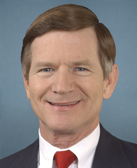 Photo of Rep.  Lamar Smith