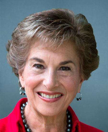Photo of Rep.  Janice Schakowsky