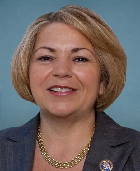 Photo of Rep.  Linda Sanchez