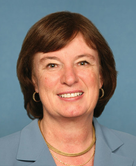 Photo of Rep.  Carol Shea-Porter