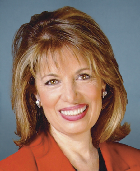 Photo of Rep.  Karen Speier