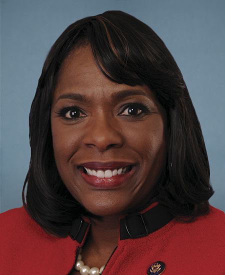 Photo of Rep.  Terri Sewell
