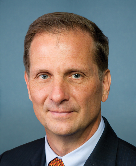 Photo of Rep.  Chris Stewart