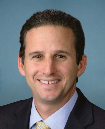 Photo of Sen. Brian Schatz