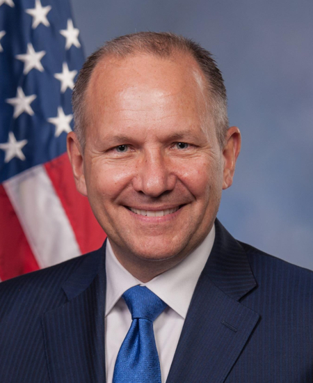 Photo of Rep.  Lloyd Smucker