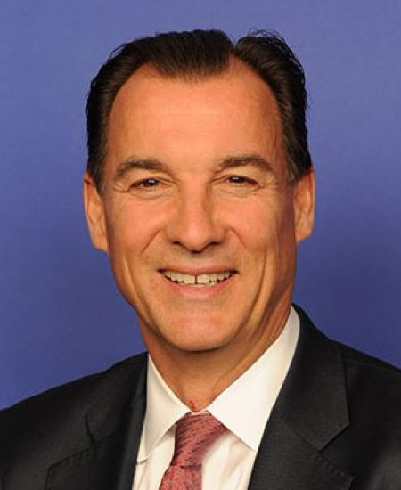 Photo of Rep.  Thomas Suozzi