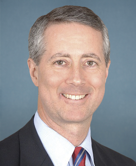 Photo of Rep.  William Thornberry