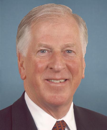 Photo of Rep.  Michael Thompson