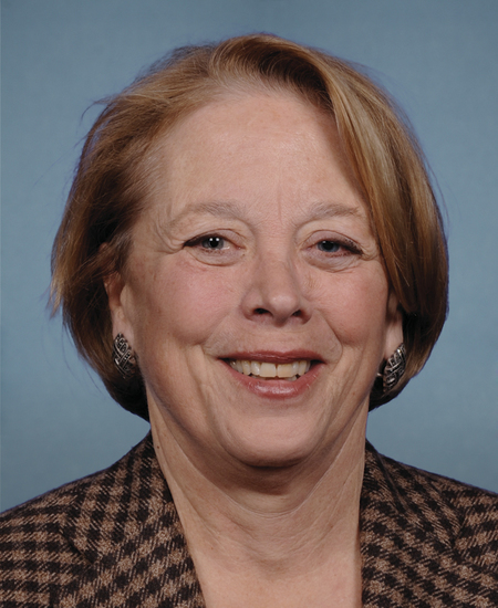 Photo of Rep.  Nicola Tsongas