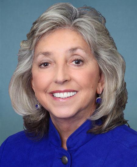 Photo of Rep.  Alice Titus