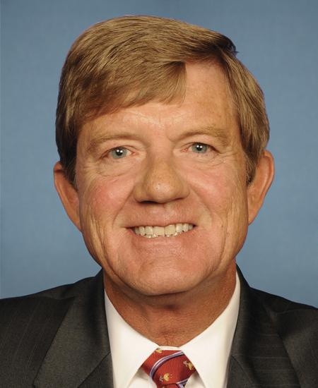 Photo of Rep.  Scott Tipton