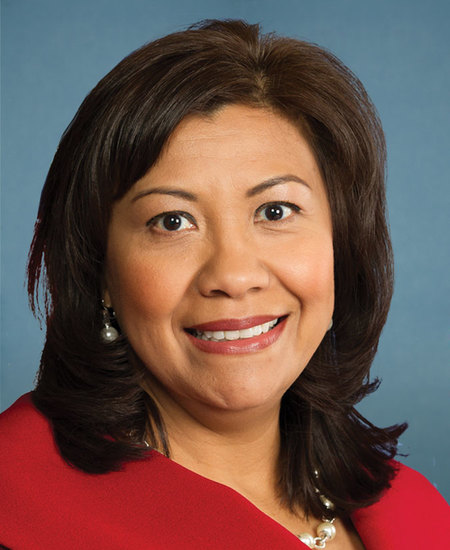 Photo of Rep.  Norma Torres