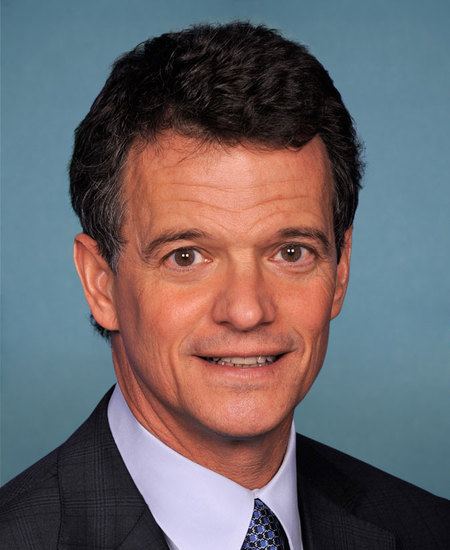 Photo of Rep.  David Trott