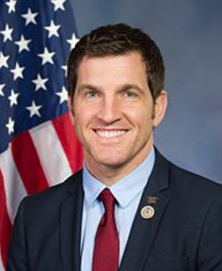 Photo of Rep.  Scott Taylor