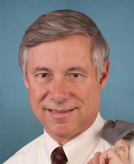 Photo of Rep.  Frederick Upton