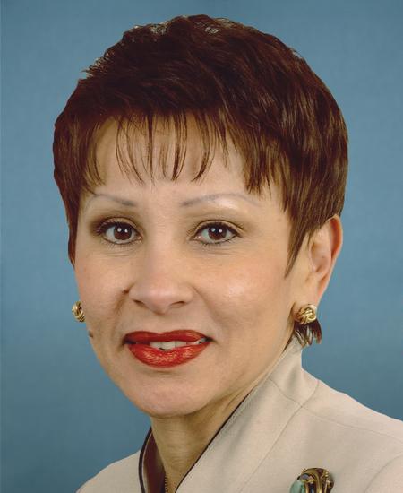 Photo of Rep.  Nydia Velazquez