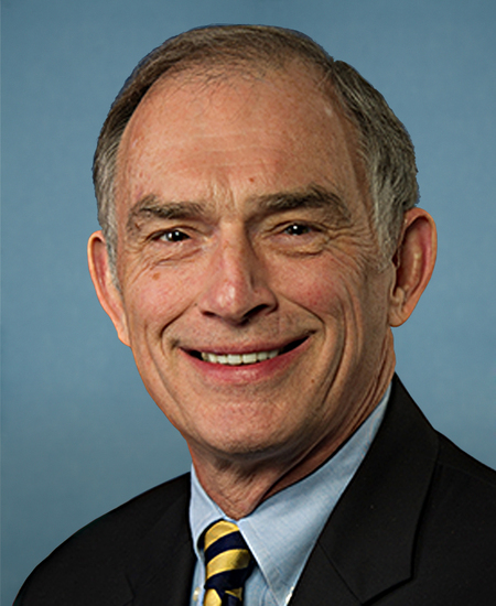 Photo of Rep.  Peter Visclosky