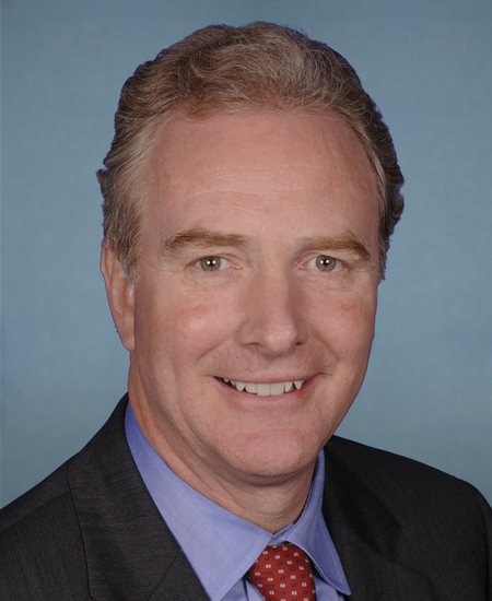 Photo of Sen. Christopher Van Hollen