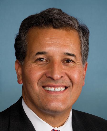 Photo of Rep.  Juan Vargas