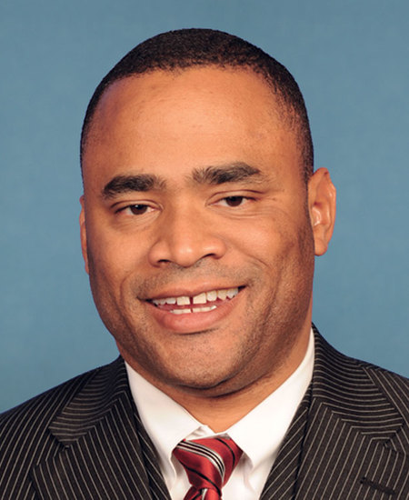 Photo of Rep.  Marc Veasey