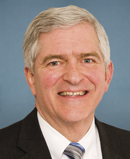 Photo of Rep.  Daniel Webster