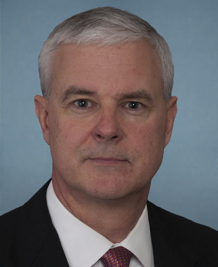 Photo of Rep.  Stephen Womack