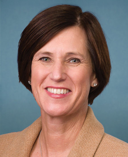 Photo of Rep.  Mimi Walters