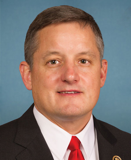 Photo of Rep.  Bruce Westerman