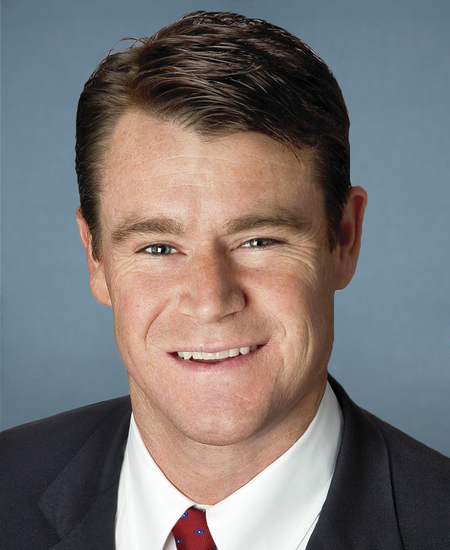 Photo of Sen. Todd Young