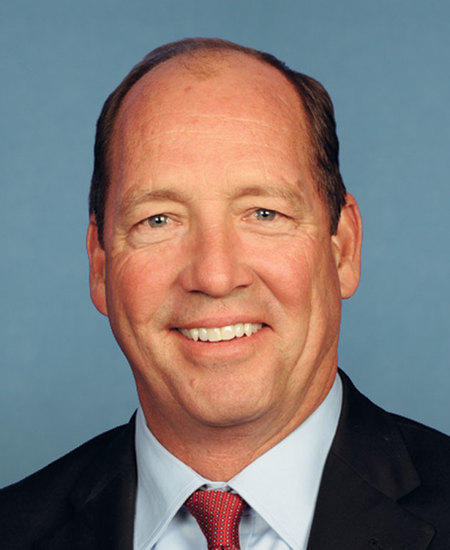 Photo of Rep.  Theodore Yoho
