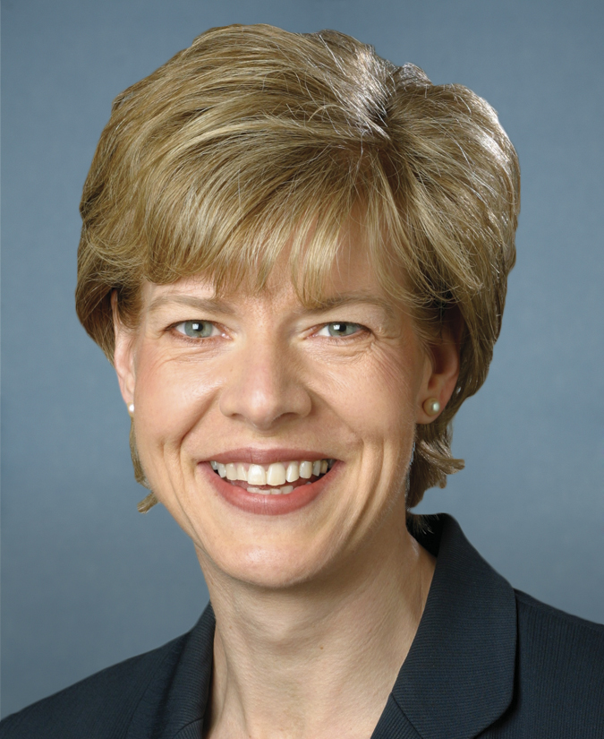 Tammy Baldwin's photo