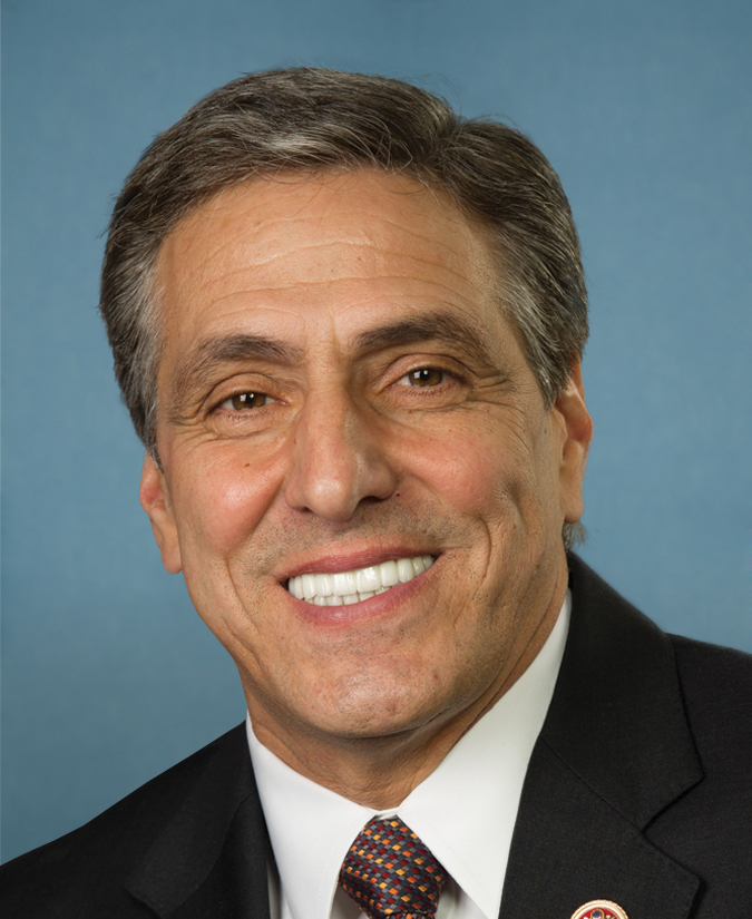 Lou Barletta's photo