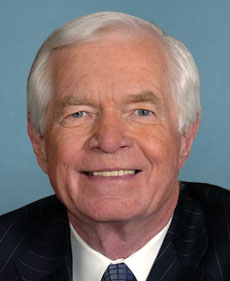 Thad Cochran's photo