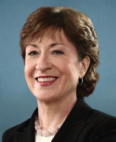 Susan M. Collins's photo