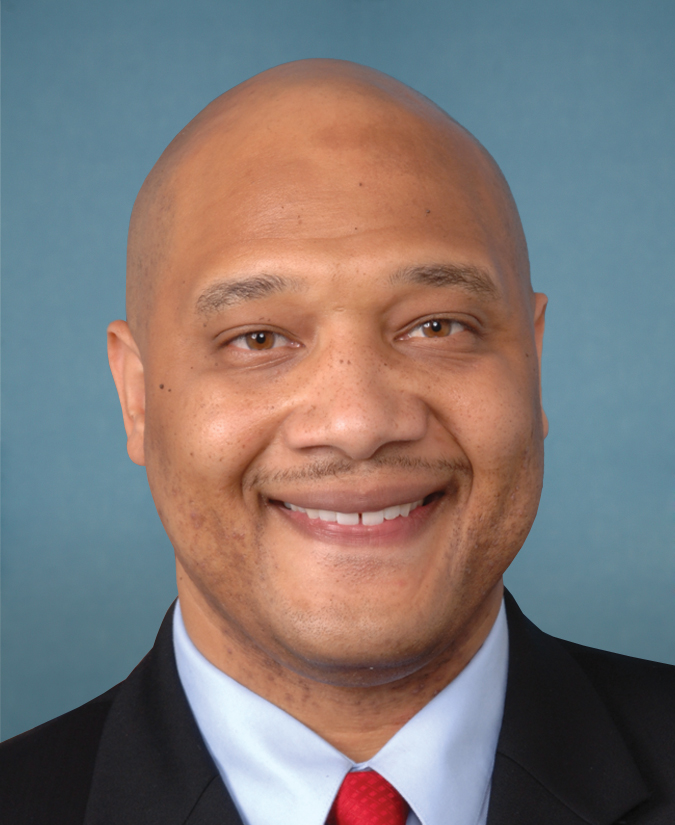 André Carson's photo