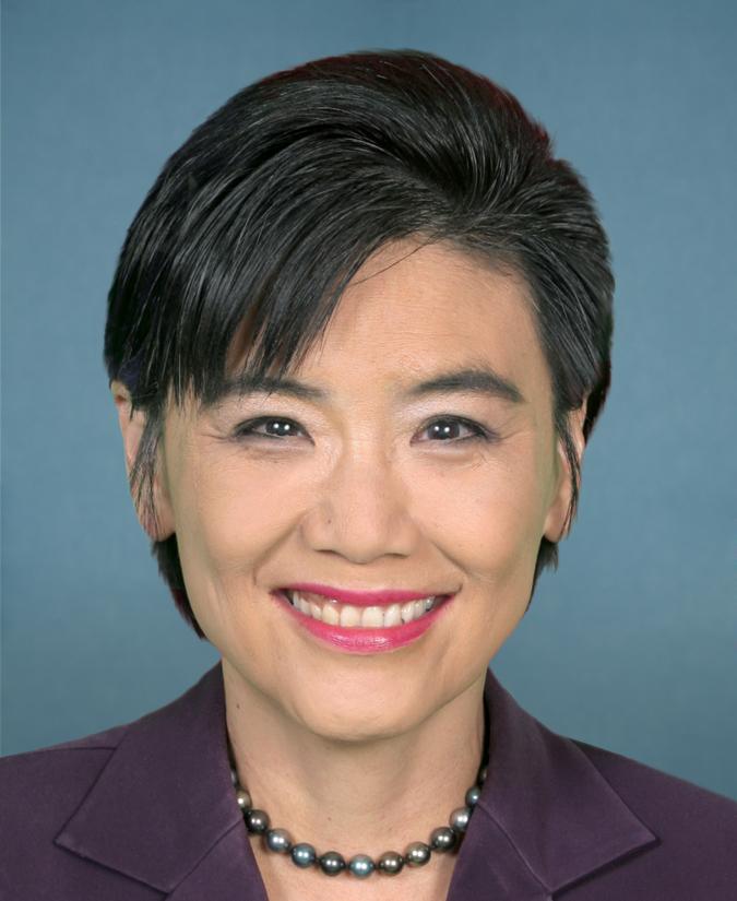 Judy M. Chu's photo