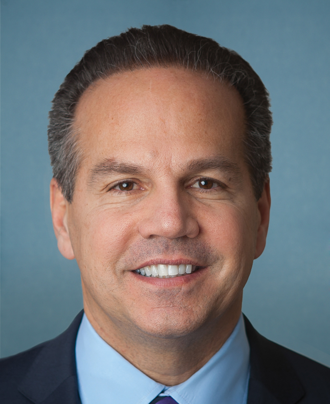 David N. Cicilline's photo