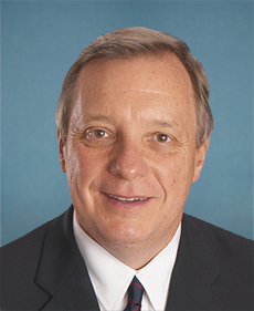 Richard J. Durbin's photo