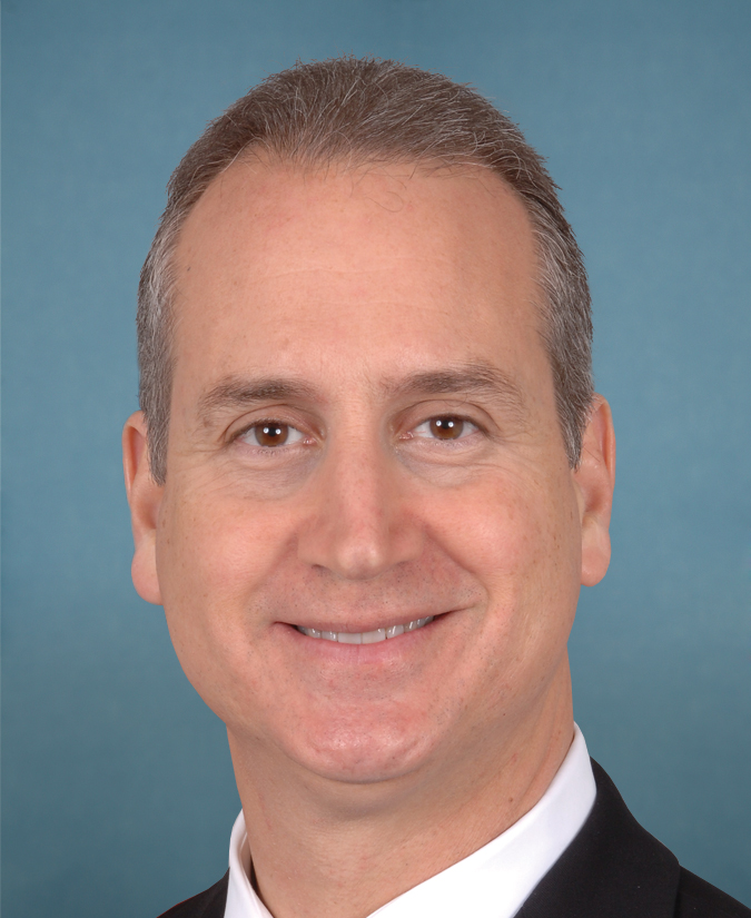 Mario Diaz-Balart's photo