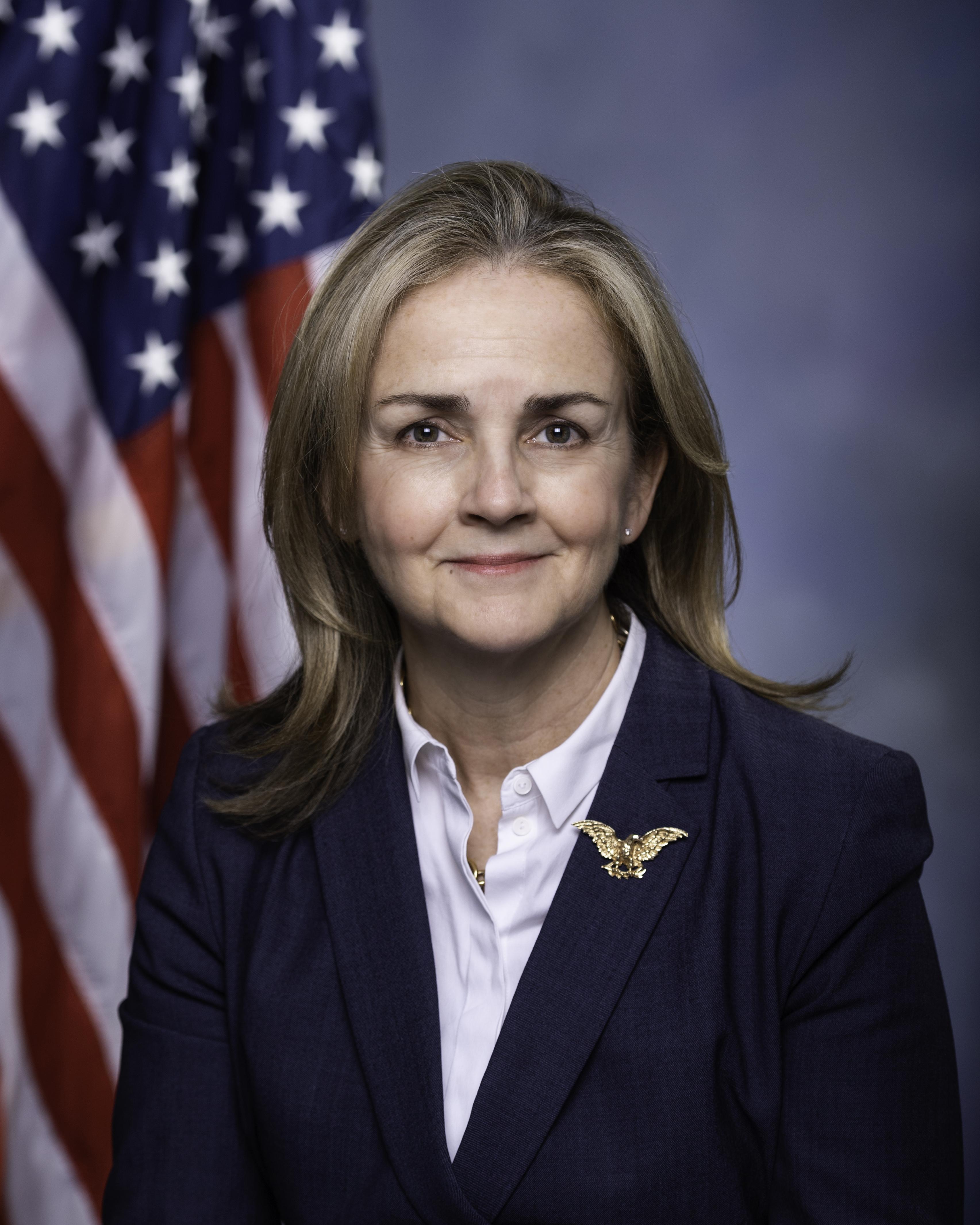 Madeleine Dean's photo