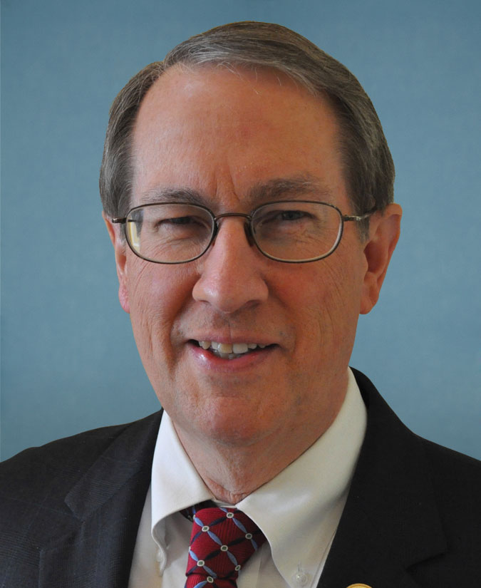 Robert W. Goodlatte's photo