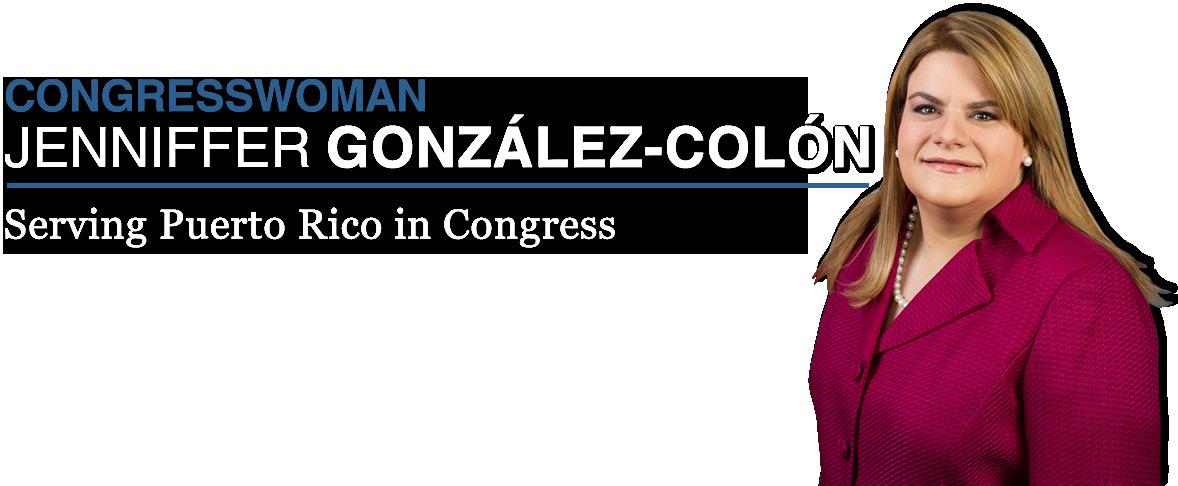 Jenniffer González-Colón's photo