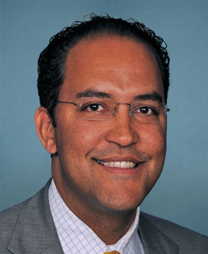 Will Hurd's photo