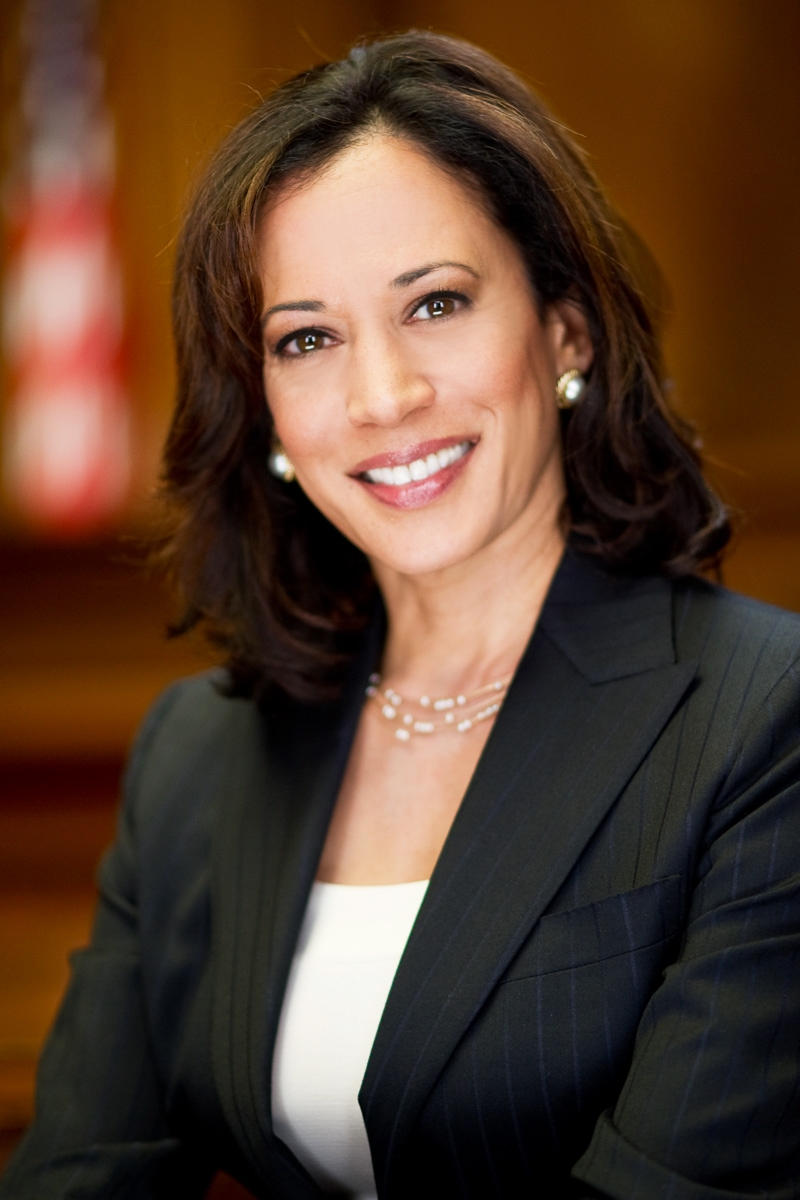 Kamala Harris's photo