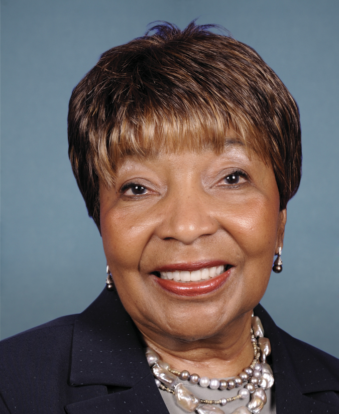 Eddie Bernice Johnson's photo