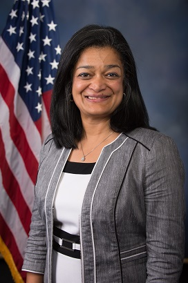 Pramila Jayapal's photo