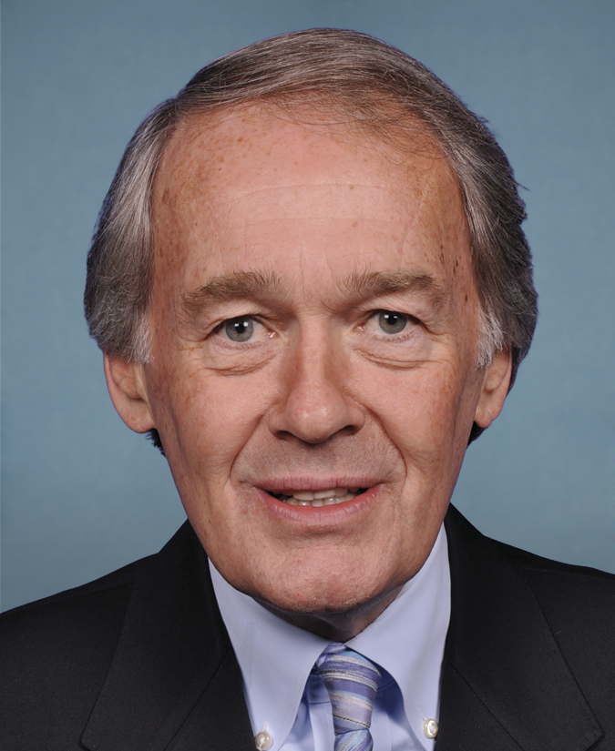 Edward J. Markey's photo